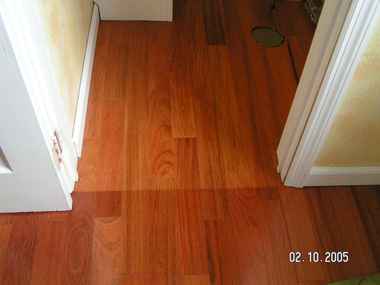 Wood flooring color change - Wood floor colors ...