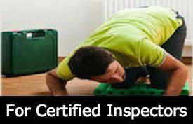 FloorReports for Independent Certified Flooring Inspectors